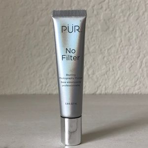 5 FOR $25! PÜR Blurring Photography Face Primer